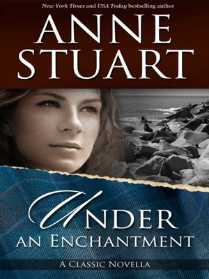 cover image of Under an Enchantment