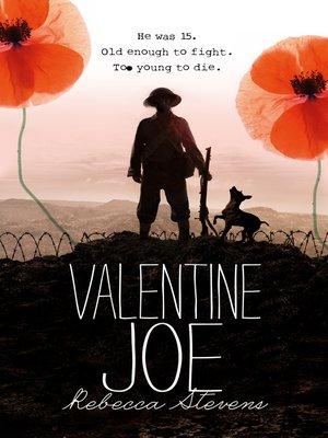 cover image of Valentine Joe