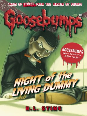 cover image of Night of the Living Dummy I