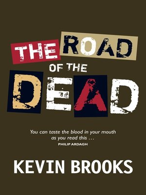 cover image of The Road of the Dead