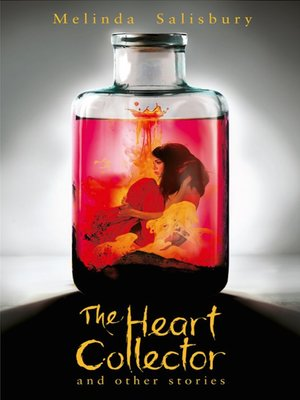 cover image of The Heart Collector