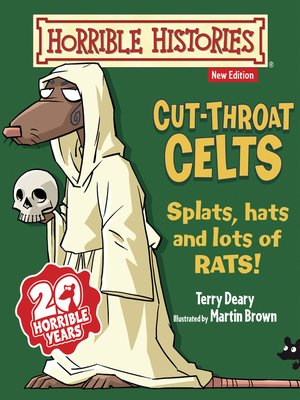 cover image of Cut-throat Celts