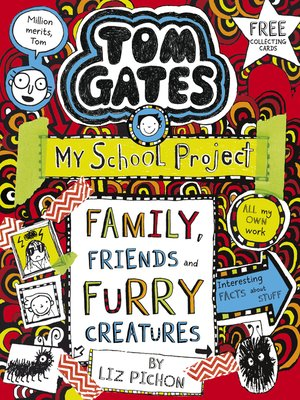 cover image of Family, Friends and Furry Creatures
