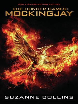 cover image of Mockingjay (Adult Edition)