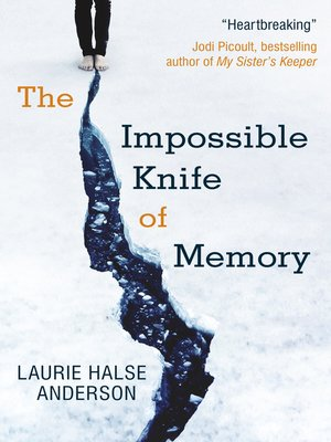the impossible knife of memory epub