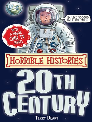 cover image of Twentieth Century