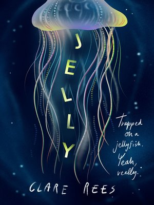cover image of Jelly