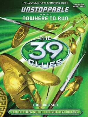 The 39 Clues: Unstoppable Book 2: Breakaway | pdf Book ...