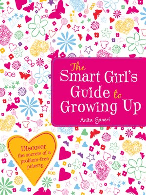 cover image of The Smart Girl's Guide To Growing Up