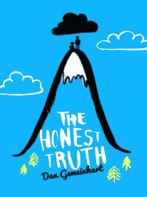 cover image of The Honest Truth