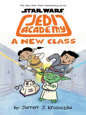 cover image of A New Class