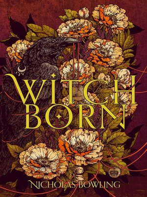cover image of Witchborn