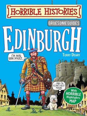 cover image of Edinburgh
