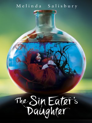 cover image of The Sin Eater's Daughter