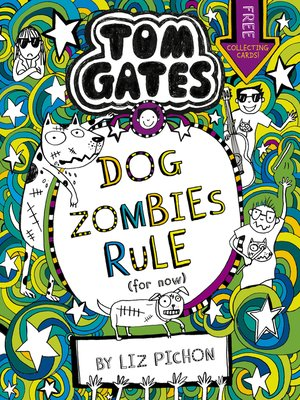 cover image of DogZombies Rule (For now...)