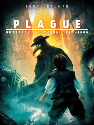 cover image of Plague