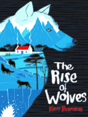 cover image of The Rise of Wolves