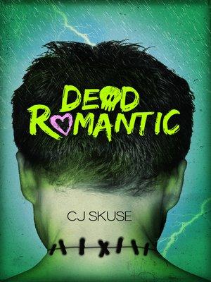 cover image of Dead Romantic