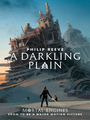 cover image of A Darkling Plain