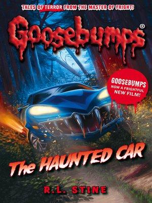 Goosebumps Series 2000 Epub