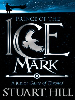 cover image of Prince of the Icemark