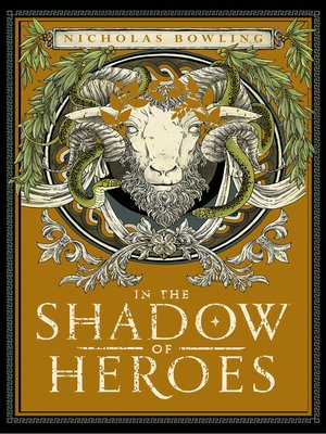 cover image of In the Shadow of Heroes