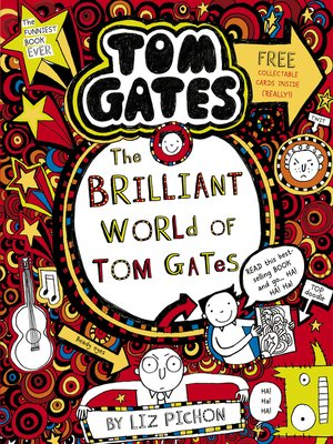 the brilliant world of tom gates review
