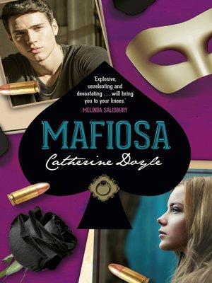 cover image of Mafiosa