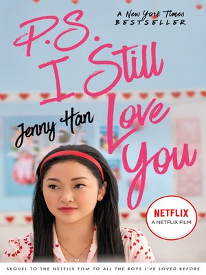 cover image of P.S. I Still Love You