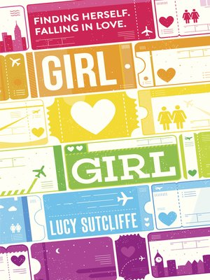 cover image of Girl Hearts Girl