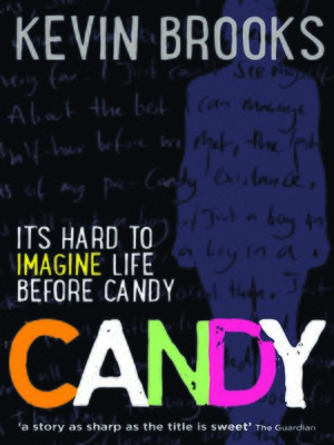 cover image of Candy