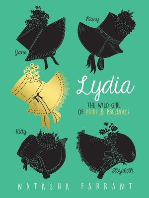 cover image of Lydia