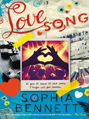 cover image of Love Song