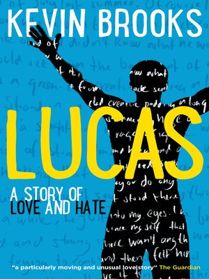 cover image of Lucas