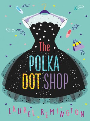 cover image of The Polka Dot Shop