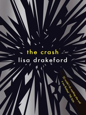 cover image of The Crash