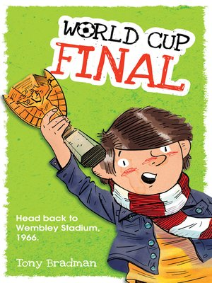 cover image of World Cup Final