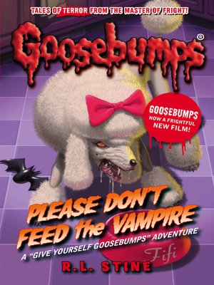 give yourself goosebumps torrent