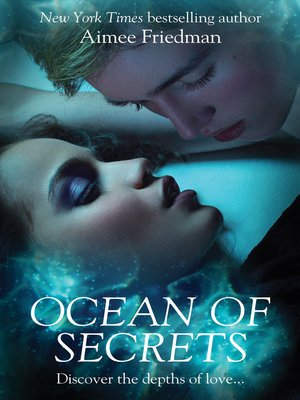 cover image of Ocean of Secrets