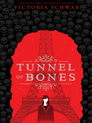 cover image of Tunnel of Bones