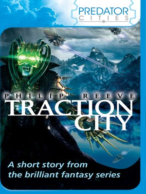 cover image of Traction City