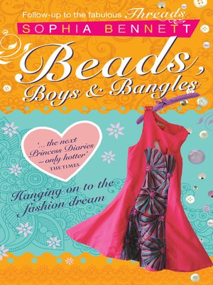 cover image of Beads, Boys & Bangles