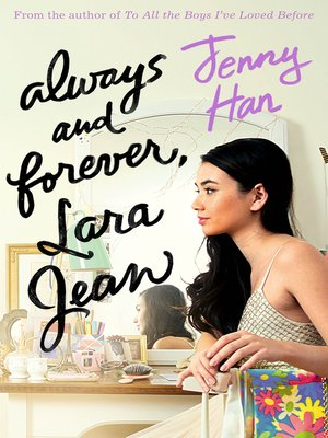 always and forever lara jean free pdf online