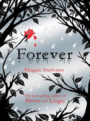 Forever Maggie Stiefvater Pdf