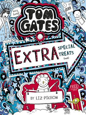 cover image of Extra Special Treats ( . . . not)