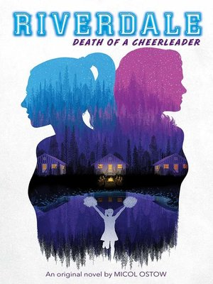 cover image of Death of a Cheerleader