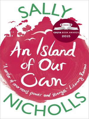cover image of An Island of Our Own