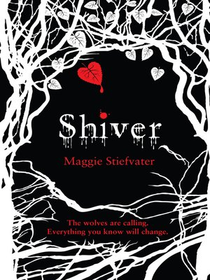cover image of Shiver