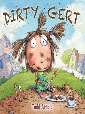 cover image of Dirty Gert