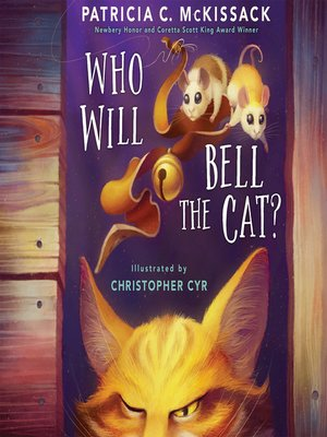 cover image of Who Will Bell the Cat?